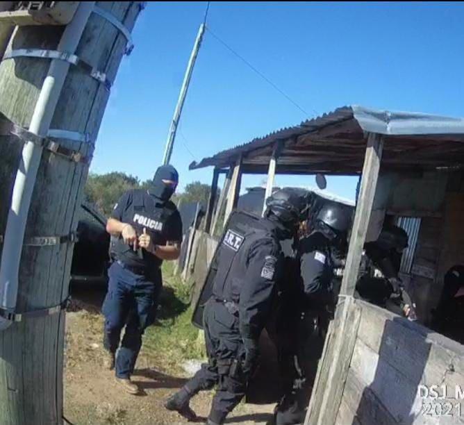 Operación Mercury: 3 nuevos condenados por trafico de drogas