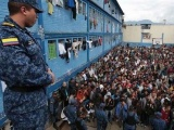 Hallan más cien cuerpos descuartizados en cárcel La Modelo de Bogotá